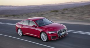 Nuova Audi A6 prezzi