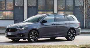 Tipo Station Wagon S-Design