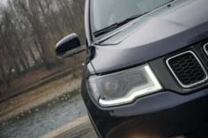 Jeep Compass speciale