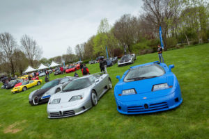 Cars & Coffee 2018 brescia