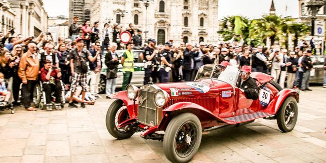 Tripletta Alfa Romeo
