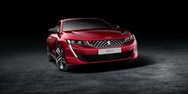 Peugeot al Parco Valentino