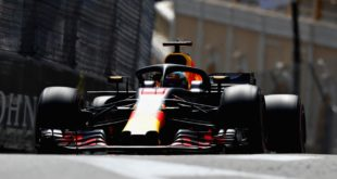 qualifiche GP Monaco