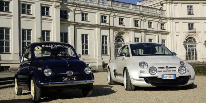 storia di Fiat 500