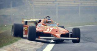 Mostra Gilles Villeneuve