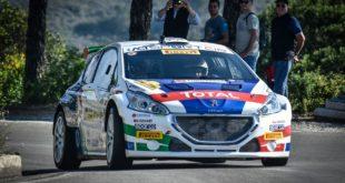 Rallye Elba 2018