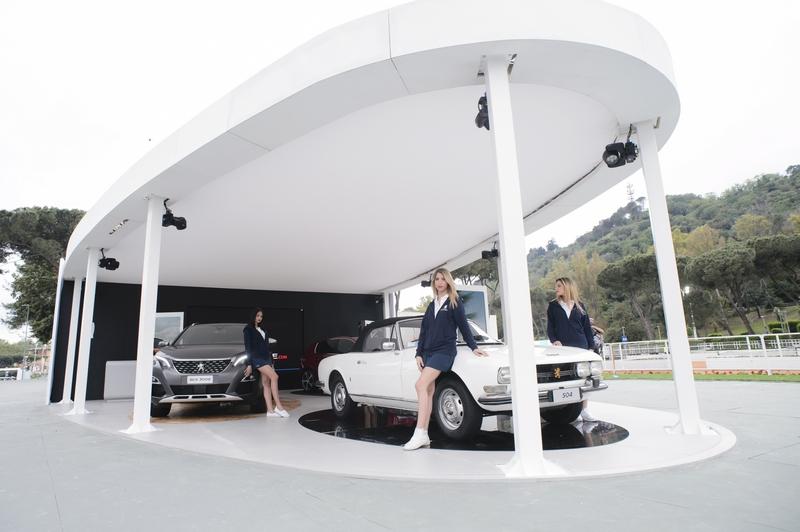 nuova Peugeot 508