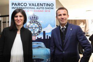 Parco Valentino 2018