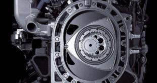 motore Wankel