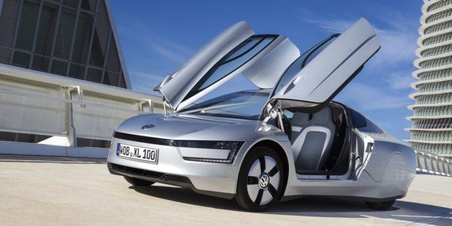 Volkswagen al Parco Valentino 2018