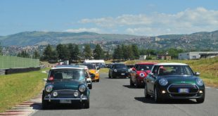 Federclub Mini Meeting, un weekend immersi nella passione