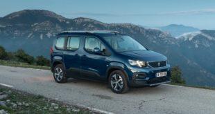 Peugeot Rifter | Prova su strada in anteprima
