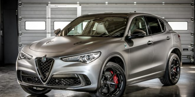 Alfa Romeo a Goodwood