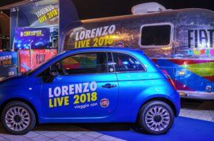 Lorenzo Live