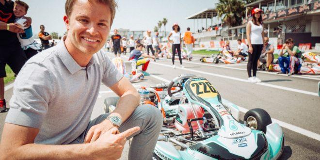 Rosberg Academy