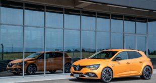 tecnologia Renault