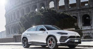Lamborghini Roma