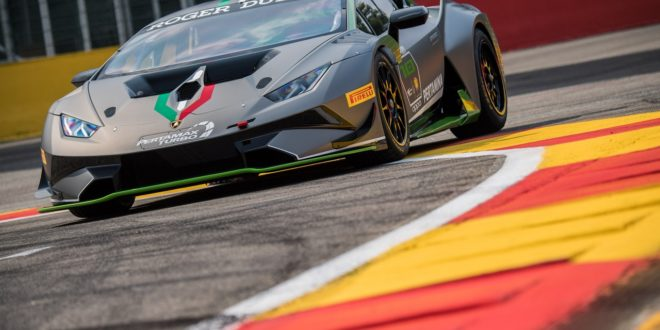 Super Trofeo Evo 10th Edition