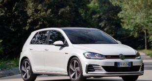 Volkswagen Golf GTI | Prova su strada