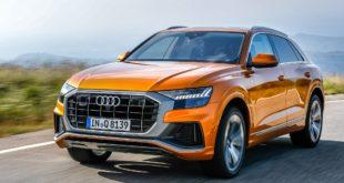 Audi Q8 | Prova su strada in anteprima