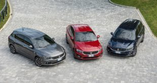 Fiat Tipo Family