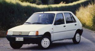 Peugeot 205 Junior