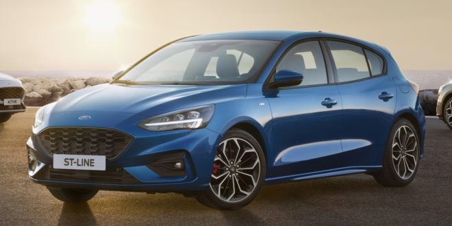 5 cose da sapere sulla Ford Focus 2018