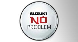 Suzuki No Problem