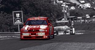 Alfa Romeo e le corse
