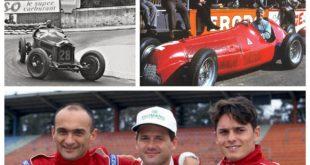 piloti Alfa Romeo