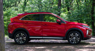 gamma Eclipse Cross