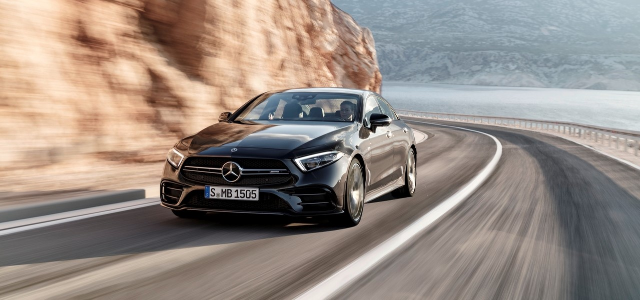 ibrido Mercedes