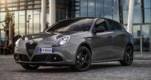 Alfa Romeo B-Tech