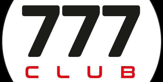777 Club logo