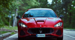Maserati GranTurismo 2018 | Prova su strada
