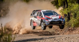 Rally di Turchia