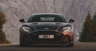 Dealer Aston Martin