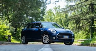 Clubman One D
