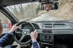 155 GTA Stradale
