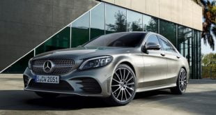listino prezzi Mercedes Classe C 2019