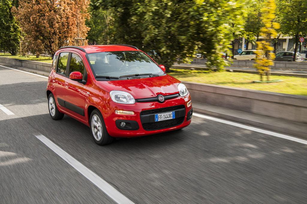 Fiat lancia le versioni Mild Hybrid di 500 e Panda