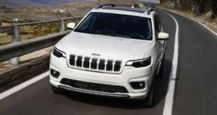 design jeep cherokee