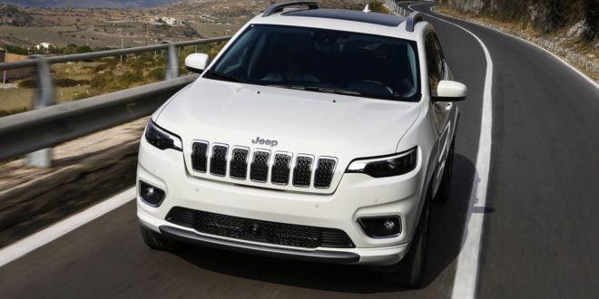 design jeep cherokee