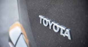 Nuovo richiamo Toyota Airbag