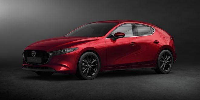 prezzo Mazda 3 2019