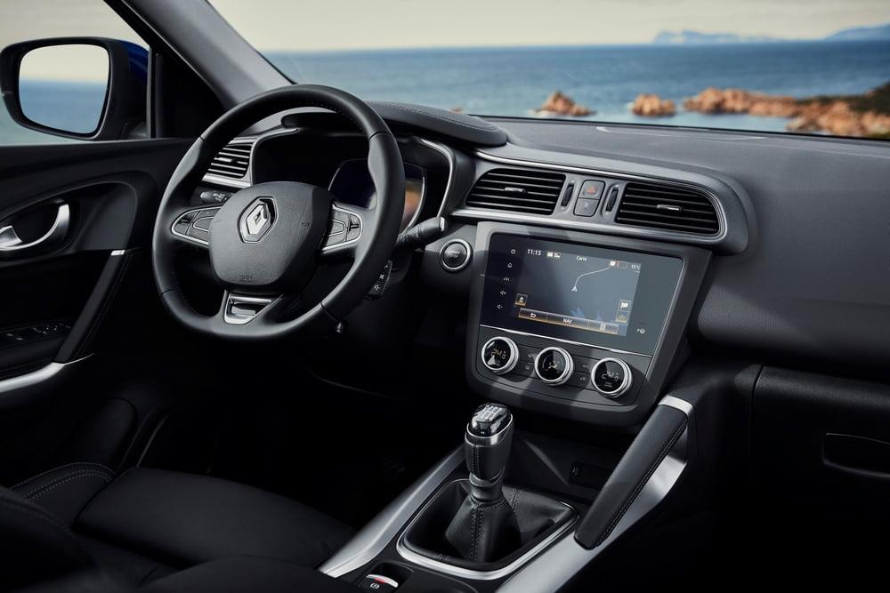 Nuova Renault Kadjar 2019