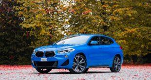 BMW X2 20d MSport | Prova su strada