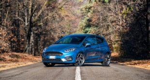 Ford Fiesta ST 2018 | Prova su strada