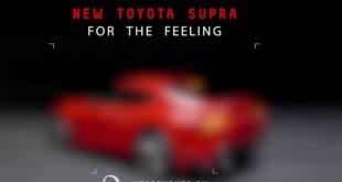 Sound Toyota Supra