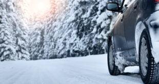 auto usata neve